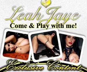 leah jaye 300x250 Leah Jaye Official Site