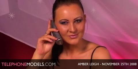 telephonemodelscom amber leigh sex station november 25th 2008 Amber Leigh   Sex Station   November 25th 2008