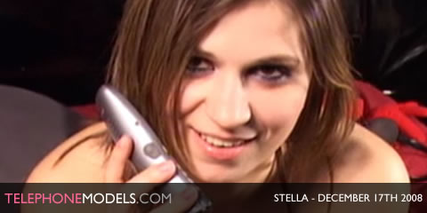 telephonemodelscom stella sex station december 17th 2008 Stella   Sex Station   December 17th 2008