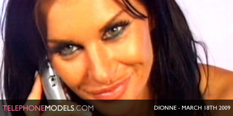 telephonemodelscom dionne babestation march 18th 2009 Dionne   Babestation   March 18th 2009