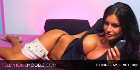 telephonemodelscom dionne babestation april 28th 2009 Dionne   Babestation   April 28th 2009