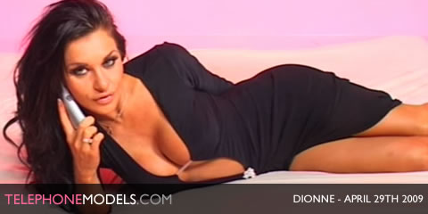 telephonemodelscom dionne babestation april 29th 2009 Dionne   Babestation   April 29th 2009