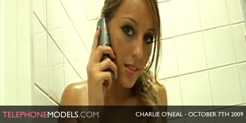 TelephoneModels.com Charlie O Neal Babestation October 7th 2009 Charlie ONeal   Babestation   October 7th 2009