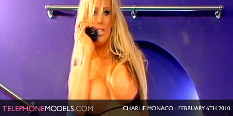 TelephoneModels.com Charlie Monaco Bangbabes February 6th 2010 Charlie Monaco   Bangbabes   February 6th 2010