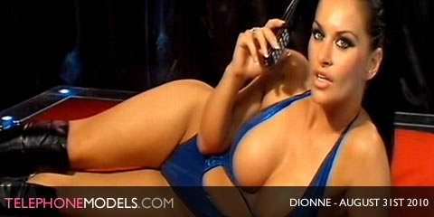 TelephoneModels.com Dionne Bang Babes August 31st 2010 Dionne   Bang Babes   August 31st 2010