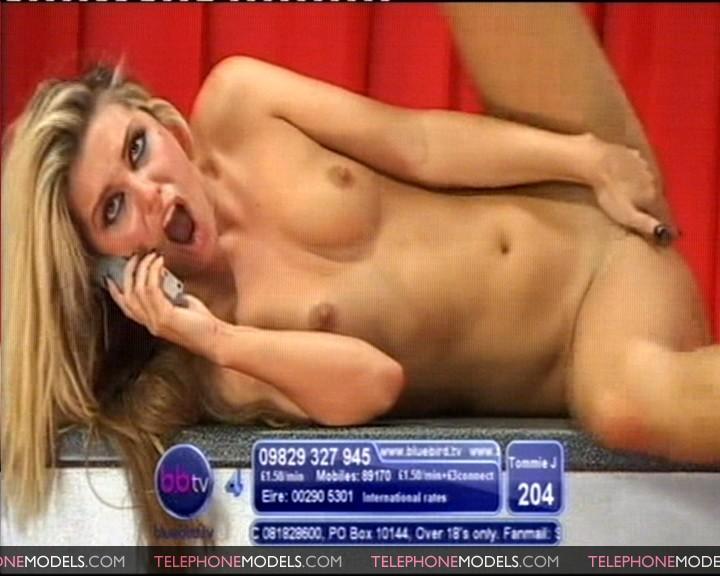 Lori Buckby Bluebird Tv August Th