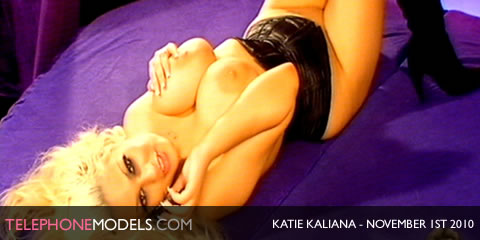 TelephoneModels.com Katie Kaliana Bang Babes November 1st 2010 Katie Kaliana   Bang Babes   November 1st 2010
