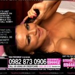 TelephoneModels.com Lolly Badcock Babestation February 6th 2011 021 150x150 Lolly Badcock   Babestation   February 6th 2011