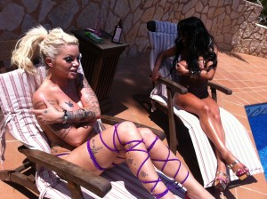IMG 1118 300x224 Majorca, Please Kerry Louise & Babestation Extreme