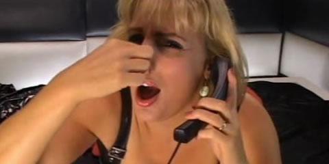 TelephoneModels.com Danielle Mannaken 001 Captions: Danielle Mannaken