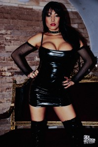 TelephoneModels.com Charmaine Sinclair Sex Station 001 199x300 Dominatrix Charmaine Sinclair