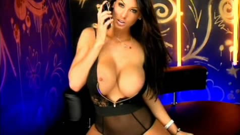 TelephoneModels.com Alice Goodwin Elite TV September 21st 2011 022 Alice Goodwin   Elite TV   September 21st 2011