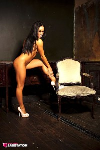 TelephoneModels.com Kayleigh September 23rd 2011 3 199x300 Babestations Kayleigh Getting Naked