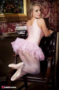 TelephoneModels.com Hannah C November 4th 2011 1 199x300 Hannah C Ballerina Girl