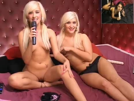 TelephoneModels.com Kara Khloe Sex Station November 8th 2011 0171 Khloe & Kara   Sex Station   November 8th 2011   Part 2