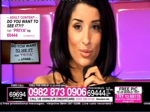 TelephoneModels.com Priya Young Babestation November 28th 2011 052 Priya Young   Babestation   November 28th 2011