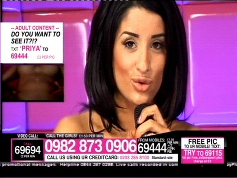 TelephoneModels.com Priya Young Babestation November 28th 2011 053 Priya Young   Babestation   November 28th 2011