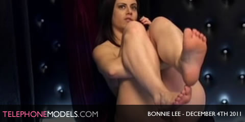 TelephoneModels.com Bonnie Lee Sex Station December 4th 2011 Bonnie Lee   Sex Station   December 4th 2011
