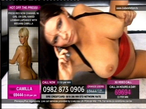 TelephoneModels.com Daryl Morgan Babestation December 14th 2011 029 Daryl Morgan   Babestation   December 14th 2011