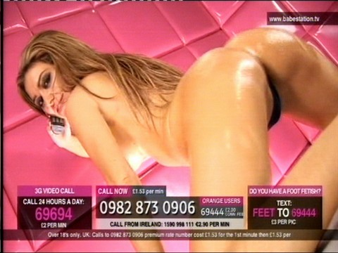 TelephoneModels.com Lori Buckby Babestation December 16th 2011 001 Lori Buckby   Babestation   December 16th 2011
