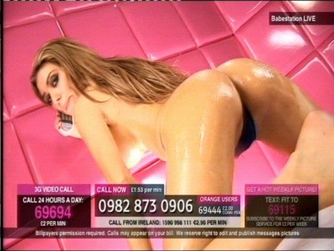 TelephoneModels.com Lori Buckby Babestation December 16th 2011 008 Lori Buckby   Babestation   December 16th 2011