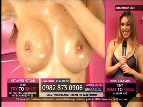 TelephoneModels.com Lori Buckby Babestation December 16th 2011 014 Lori Buckby   Babestation   December 16th 2011