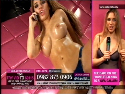 TelephoneModels.com Lori Buckby Babestation December 16th 2011 015 Lori Buckby   Babestation   December 16th 2011
