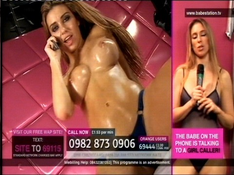 TelephoneModels.com Lori Buckby Babestation December 16th 2011 017 Lori Buckby   Babestation   December 16th 2011