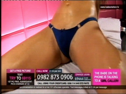 TelephoneModels.com Lori Buckby Babestation December 16th 2011 018 Lori Buckby   Babestation   December 16th 2011