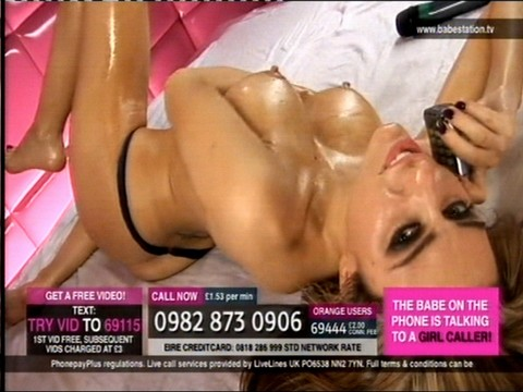 TelephoneModels.com Lori Buckby Babestation December 16th 2011 021 Lori Buckby   Babestation   December 16th 2011