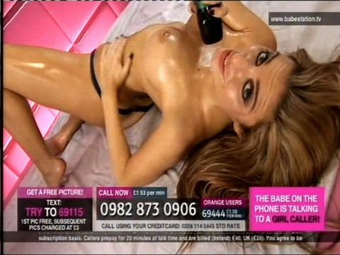 TelephoneModels.com Lori Buckby Babestation December 16th 2011 022 Lori Buckby   Babestation   December 16th 2011