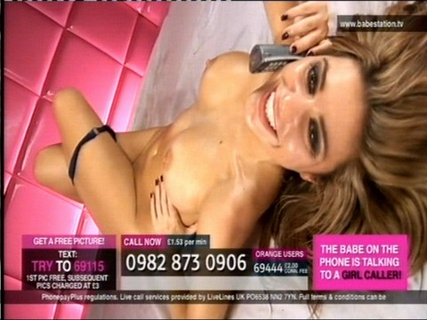 TelephoneModels.com Lori Buckby Babestation December 16th 2011 032 Lori Buckby   Babestation   December 16th 2011