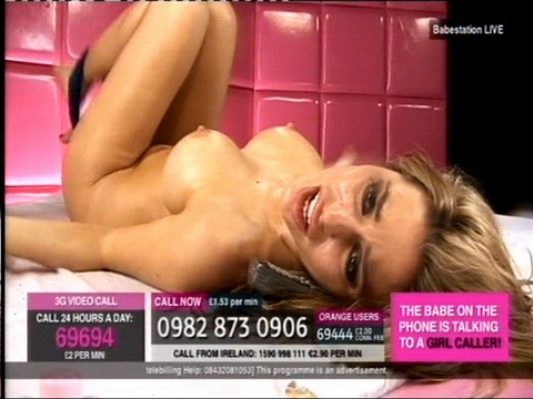 TelephoneModels.com Lori Buckby Babestation December 16th 2011 037 Lori Buckby   Babestation   December 16th 2011