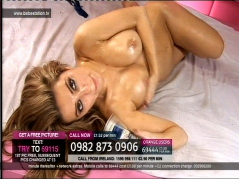 TelephoneModels.com Lori Buckby Babestation December 16th 2011 046 Lori Buckby   Babestation   December 16th 2011