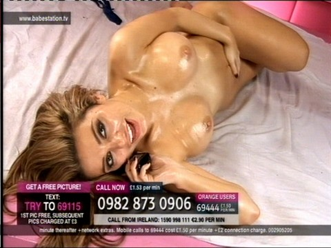 TelephoneModels.com Lori Buckby Babestation December 16th 2011 048 Lori Buckby   Babestation   December 16th 2011