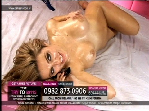 TelephoneModels.com Lori Buckby Babestation December 16th 2011 051 Lori Buckby   Babestation   December 16th 2011