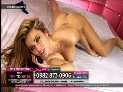 TelephoneModels.com Lori Buckby Babestation December 16th 2011 054 Lori Buckby   Babestation   December 16th 2011