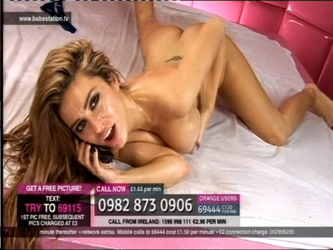 TelephoneModels.com Lori Buckby Babestation December 16th 2011 055 Lori Buckby   Babestation   December 16th 2011