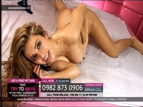 TelephoneModels.com Lori Buckby Babestation December 16th 2011 057 Lori Buckby   Babestation   December 16th 2011