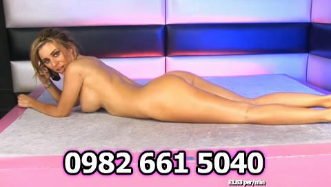 TelephoneModels.com Lori Buckby Babestation February 13th 2012 19 Lori Buckby   Babestation   February 13th 2012