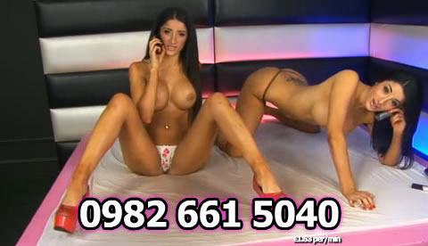 TelephoneModels.com Preeti Young Priya Young Babestation February 15th 2012 03 Preeti & Priya Young   Babestation   February 15th 2012
