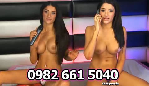 TelephoneModels.com Preeti Young Priya Young Babestation February 15th 2012 10 Preeti & Priya Young   Babestation   February 15th 2012