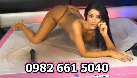 TelephoneModels.com Preeti Young Priya Young Babestation February 15th 2012 11 Preeti & Priya Young   Babestation   February 15th 2012