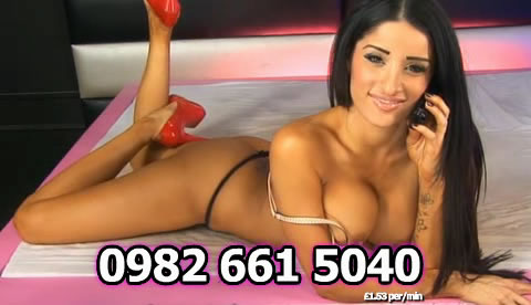 TelephoneModels.com Preeti Young Priya Young Babestation February 15th 2012 40 Preeti & Priya Young   Babestation   February 15th 2012