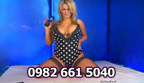 TelephoneModels.com Louise Porter Babestation April 4th 2012 01 Louise Porter   Babestation   April 4th 2012
