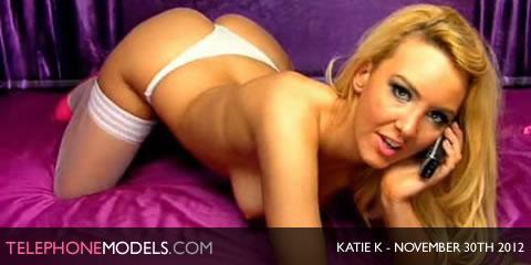 TelephoneModels.com Katie K Studio 66 TV November 30th 2012 Katie K   Studio 66 TV   November 30th 2012