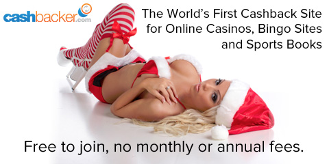 480x240post Cashbacker – The Worlds First Cashback Site for Online Casinos, Bingo sites and Sports Books!