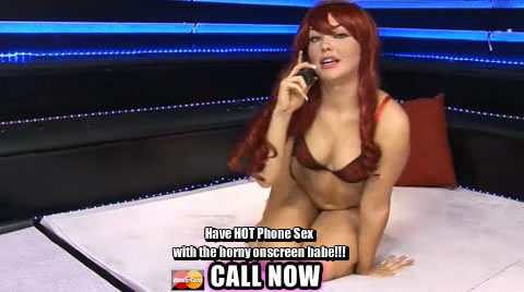TelephoneModels.com Paris Pricey Babestation TV December 31st 2012 14 Paris Pricey   Babestation TV   December 31st 2012