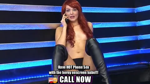 TelephoneModels.com Paris Pricey Babestation TV December 31st 2012 25 Paris Pricey   Babestation TV   December 31st 2012