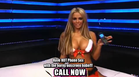 TelephoneModels.com Tori Lee Babestation TV December 26th 2012 5 Tori Lee   Babestation TV   December 26th 2012